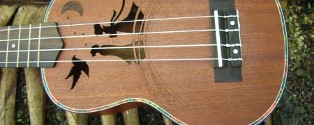 Все аккорды укулеле